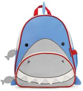 Skip Hop Zoo Shark Backpack - Ages 3+