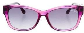 Roberto Cavalli Tinted Acamar Sunglasses