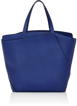 Valextra WOMEN'S WRAP MEDIUM TOTE BAG