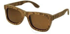 Spectrum Cipes Wood Sunglasses