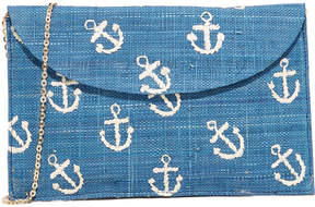 Kayu Anchor Clutch