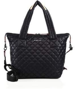 MZ Wallace Medium Sutton Tote