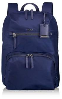 Tumi Halle Marine Backpack