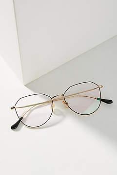 Anthropologie Geometric Reading Glasses