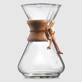 World Market Chemex 10 Cup Glass Coffeemaker