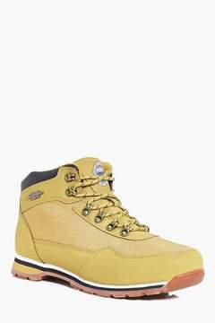 boohoo Worker Boots