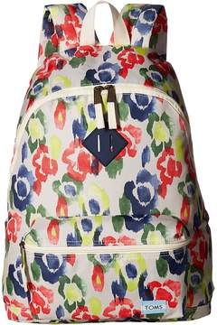 Toms Local Backpack Backpack Bags
