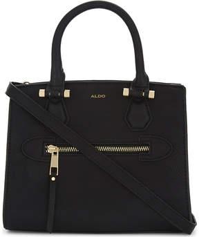 ALDO Repen faux-leather satchel bag