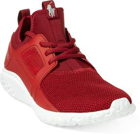Ralph Lauren Train 150 Mesh Sneaker
