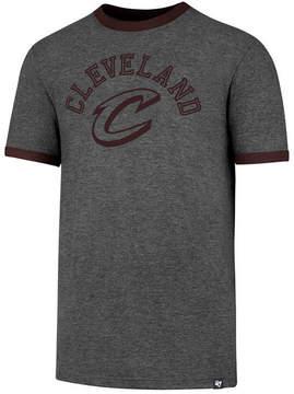 '47 Men's Cleveland Cavaliers Capital Ringer T-Shirt