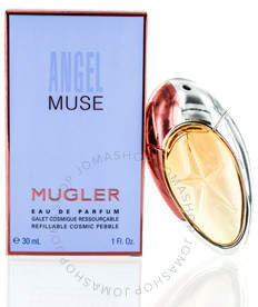 Thierry Mugler Angel Muse by EDP Spray Refillable 1.0 oz (30 ml) (w)