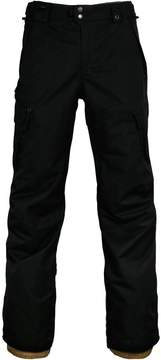 686 Authentic Smarty Cargo 3-In-1 Pant