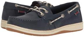 Sebago Maleah Two Eye Women's Shoes