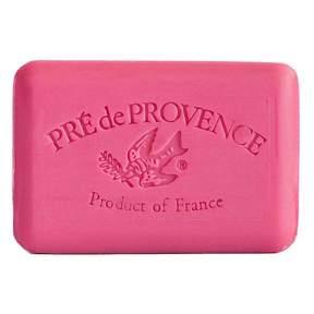 Pre de Provence Raspberry Soap Bar by 250g Soap Bar)
