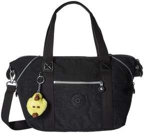 Kipling Art U Shoulder Handbags - BLACK - STYLE