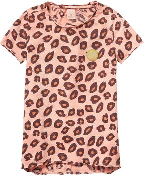 Scotch & Soda All-Over Printed Tee
