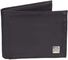 Dockers Men's RFID-Blocking Traveler Wallet