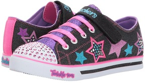 Skechers Sparkle Glitz-Twinklerella 10790L Lights Girl's Shoes