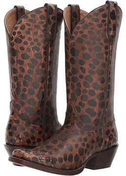 Ariat Western Wildcat Cowboy Boots