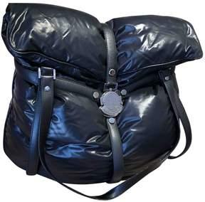 Moncler Black Synthetic Handbag