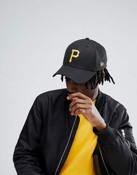 New Era 39Thirty Fitted Cap Diamond Era Pittsburgh Pirates