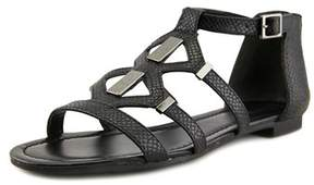 Bar III Womens Rodeo Open Toe Casual Strappy Sandals.