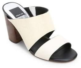 Dolce Vita Rocko Leather Sandal