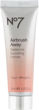 No7 Airbrush Away Radiance Boosting Primer