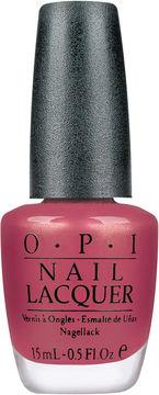 JCPenney OPI PRODUCTS, INC. OPI Seorita Rose-alita Nail Polish - .5 oz.