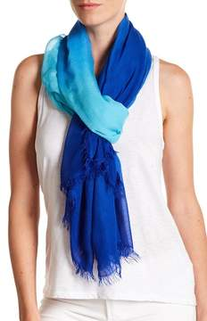 Tommy Bahama Old Royal Dip-Dye Scarf