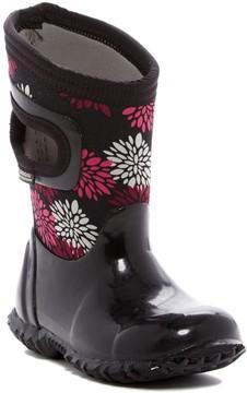 Bogs Pompons Waterproof Rain Boot (Toddler, Little Kid, & Big Kid)
