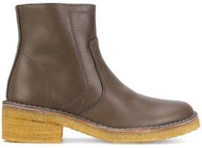 A.P.C. Armelle boots