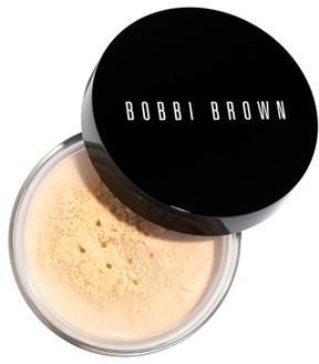 Bobbi Brown Sheer Finish Loose Powder - Pale Yellow