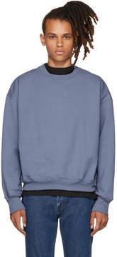 Noon Goons Blue Icon Sweatshirt