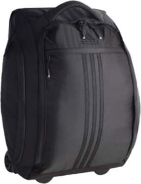 adidas Duel 21 Inch Wheel Bag - Black