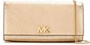 MICHAEL Michael Kors Mott Large Leather Clutch