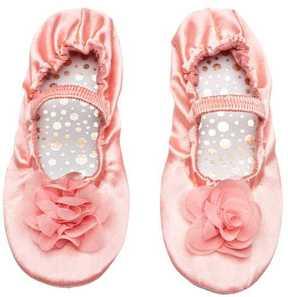 H&M Dance Shoes