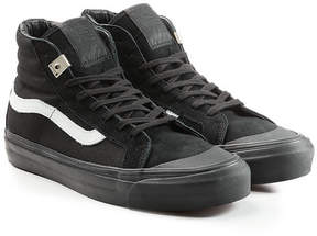 Vans x ALYX OG 138 SK8 High Top Canvas Sneakers with Leather