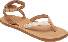 Reef Gypsy Wrap Ankle Strap Sandal (Women's)