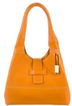 Loro Piana Grain Leather Bag