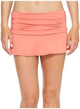 Carve Designs Playa Skirt Bottom Women's Skirt