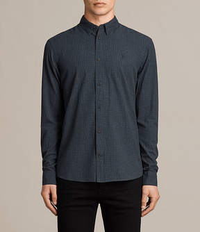 AllSaints Quarry Shirt