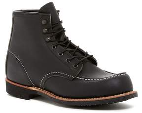 Red Wing Shoes 6\ Copper Boot