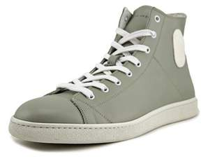 Marc Jacobs S87ws0 Leather Fashion Sneakers.
