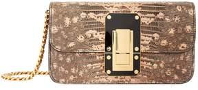 Tom Ford Eve Python Clutch Bag
