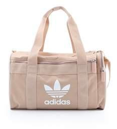 adidas Women's Pink Travel Bag.