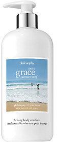 philosophy Pure Grace Summer Surf Firming Bodyemulsion, 16 Oz