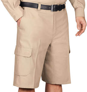 Wrangler Workwear Canvas Cargo Shorts