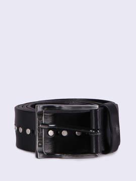 Diesel Belts P0762 - Black - 80