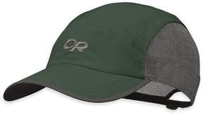 Outdoor Research Evergreen & Dark Gray Swift Cap